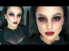 Vampir Kostüm selber machen | maskerix.de