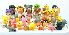Baby Squirrel, Rubber Duck, Bowser, Neon, Pink, Ebay, Baby Chipmunk, Neon Colors, Roses