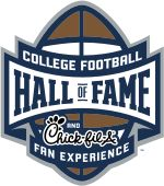College Football Hall of Fame logo.svg