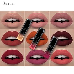 Look what just arrived! 2017 pudaier bran...              Check it out - http://fashioncornerstone.com/products/2017-pudaier-brand-matte-liquid-lipstick-matte-lipstick?utm_campaign=social_autopilot&utm_source=pin&utm_medium=pin #RETWEET #REPOST
