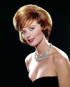 The lifeblood of Gilligan's Island, Tina Louise was a legendary actress and one of our favorites. Comb through vintage Tina Louise images right here. Tina Louise, Classic Actresses, Beautiful Actresses, Mary Ann And Ginger, Ginger Grant, Star Wars, Beautiful Redhead, Beautiful Women, Beautiful Eyes