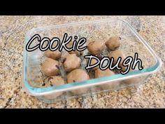 Fat Burning Cookie Dough- 1c Almond Butter, 1/4 c Raw Honey, 1tsp vanilla, 1/3c almond flour, 1/3c choc. chips
