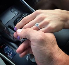 Katy Hearn ring