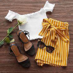 #summer #fashion #girl