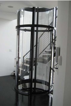 Scroll through our photo gallery showcasing some of our custom elevator designs.