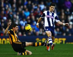Hull City Vs West Bromwich EPL 2016-17 Match Preview, Review, Head to Head - http://www.tsmplug.com/football/56537/