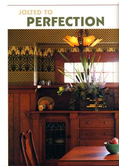 1000 images about arts crafts on pinterest arts for Arts and crafts wainscoting
