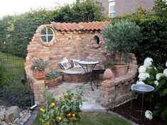 11 Tolle Ideen zum Selbermachen, die super in deinen Garten passen! - Seite 2 von 11 - DIY Bastelideen