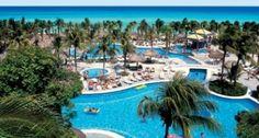 Riu Yucatan, Mayan Riviera, Mexico