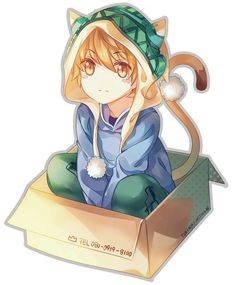 Yukine~ ehhh its just too cute I can't not... Pin it..