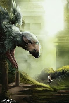 The Dragon Within — Last Guardian by Ashley Atkins