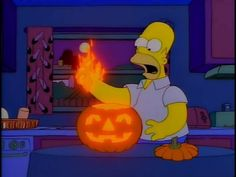 """I got 13 out of 13 right!How Well Do You Remember """"The Simpsons"""" Halloween Specials? Simpsons Halloween, Halloween Cartoons, Halloween 2020, Cute Halloween, Vintage Halloween, Halloween Movies, Halloween Town, Halloween Wallpaper Iphone, Fall Wallpaper"""