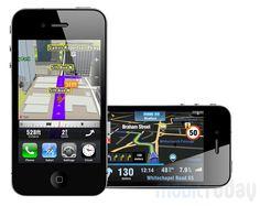 Sygic Aura: Navegador GPS profesional ~ Android