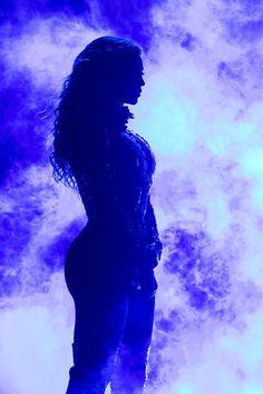 Beyoncé Formation World Tour Nissan Stadium Nashville Tennessee 2nd October 2016