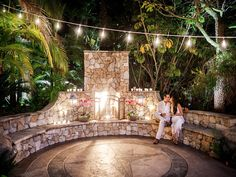 Arbor Terrace San Diego Wedding Venue- Grand Tradition Estate & Gardens