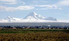El Altiplano Boliviano #YoAmoBolivia