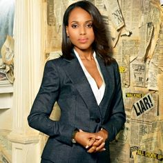 How to Steal Olivia Pope's Style on a Budget ...
