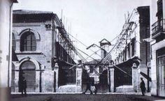 Antiguo Mercado de San Agustín