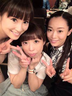 FictionJunction Keiko, Yuriko, Wakana
