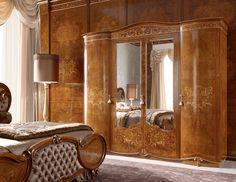 Signorini & Coco - Classic Italian Furniture - Bellagio Collection