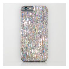 To Love Beauty Is To See Light (crystal Prism Abst… iPhone 6s Case (2.000 RUB) ❤ liked on Polyvore featuring accessories, tech accessories and iphone & ipod cases