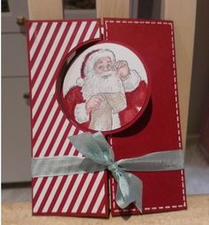 Santa's List http://www.stampinup.net/esuite/home/thecraftycrafter/blog