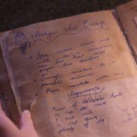 das geheimnisvolle kochbuch alle gewürze