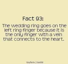 awww :) but now that's got me thinking as to why this random finger has that kind of vein...