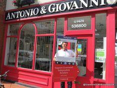 Antonio Giovanni Gravesend Indie, Retail, Instagram, Sleeve, Retail Merchandising