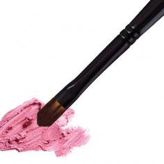 Lip Brush Fm Cosmetics, Lip Contouring, Lip Brush, Lip Gloss, Fragrance, How To Apply, Make Up, Skin Care, Texture