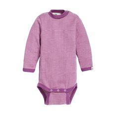 Body i ull med silke - Røsslyng/pudder Bodysuit, Barn, Tops, Women, Fashion, Onesie, Moda, Converted Barn, Fashion Styles