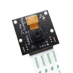Guide complet pour réaliser un système de vidéo-surveillance avec des Raspberry Pi.