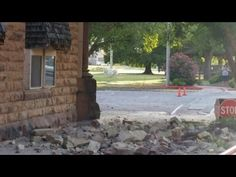 *INC* News Commentary: Earthquake hits Oklahoma and other states