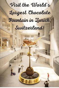 Swiss chocolate ... & why I love Zurich - Chocolatour with Doreen Pendgracs | Chocolate Adventurist and Wizard of Words Packing List For Travel, Europe Travel Tips, Travel Destinations, Travelling Europe, Travel Articles, European Destination, European Travel, Swiss Chocolate, Chocolate Fountains
