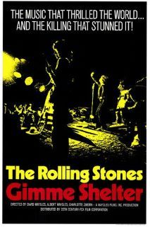 Gimme Shelter - Rolling Stones posters for sale online. Buy Gimme Shelter - Rolling Stones movie posters from Movie Poster Shop. We're your movie poster source for new releases and vintage movie posters. Rock Posters, Film Posters, Rock N Roll, Shelter, Los Rolling Stones, Charlie Watts, Cinema, Hooray For Hollywood, Mick Jagger