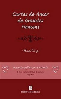 """""""Cartas de amor de grandes homens"""" - Ursula Doyle"""