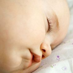 Having difficulty getting your little one to nap or to snooze through the night? Check out some of the most common sleepy-time missteps and how to avoid them.