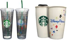 The Disney and Starbucks partnership has now brought forth the famed mugs that people love so much.