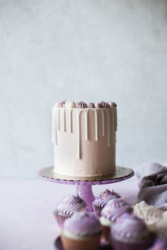 The Perfect White CakeThe Perfect White Cake - Olive and Artisan Angle Food Cake Recipes, Cake Photography, Light Photography, Cake Blog, Fashion Cakes, Drip Cakes, Homemade Cakes, Food 52, Beautiful Cakes