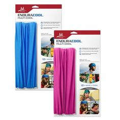 Mission EnduraCool™ Multi-Cool - BedBathandBeyond.com