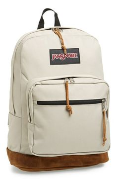 JanSport 'Right Pack' Backpack available at #Nordstrom