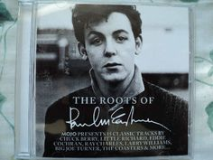 The Roots of Paul McCartney CD