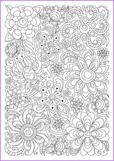 adults-and-children-coloring-page-pdf-printable-doodle-flowers-zendoodle-zentangle-inspired_2.jpg (700×990)