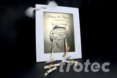 Money gift with engraving material TroLase Metallic - Free DIY instructions with recommended laser parameters for your Trotec laser. Trotec Laser, Engraved Wedding Gifts, Laser Machine, Laser Engraving, Diy Gifts, Diys, Wedding Decorations, Gift Ideas, Money