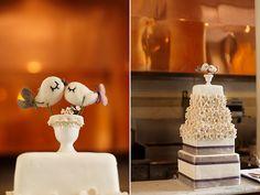 Cake Topper: Emilie Friday
