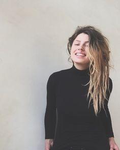 "TRANCEcenDANCE auf Instagram: ""smile. head up. go on. #dreadlocks #dreads #wonderlocks #hairliketreeroots #ombre #septum #alternative #boho #hippiehair #hippie #neohippie…"""
