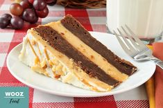 This peanut butter brownie cheesecake is so rich, creamy and delicious. Plus, it looks amazing! You can surprise your family or friends with this beautiful treat for the weekend. You will need around 45 minutes to prepare it, plus around 30 minutes to bake and a few hours to set – it requires some time but is very easy to prepare. Here is the recipe: Top of Form Servings around 18 Ingredients: 1 packagebrownie mix ½ cuphot fudge sauce, warmed (ice-cream flavored) 8–ounce cream cheese…