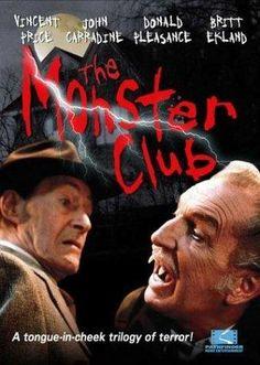 Clubul monstrilor 1981