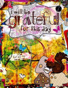 Grateful Inspirational Picture Quotes...