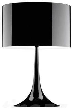 \\ Flos - Spun Light T1 table lamp - modern - table lamps - Lighting55.com